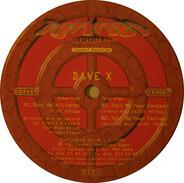 Dave X - Shut Up 'n' Listen