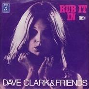 Dave Clark - Rub It In