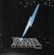 Dave Clark - Time (The Album)