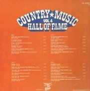 Dave Dudley, Jimmy Dean, Carl Belew - Country Music Hall Of Fame Vol. 4