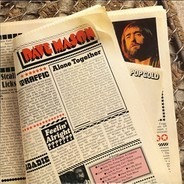 Dave Mason - Pop Gold