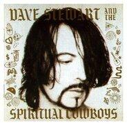 Dave Stewart - Dave Stewart And The Spiritual Cowboy