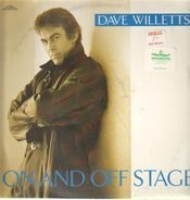 Dave Willetts - On And Off Stage