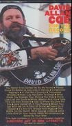 David Allan Coe - For The Record - The First 10 Years