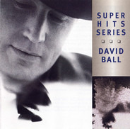 David Ball - Super Hits Series