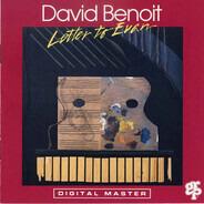 David Benoit - Letter to Evan