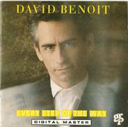 David Benoit - Every Step of the Way