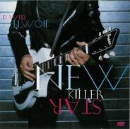 David Bowie - New Killer Star