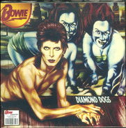 David Bowie - Diamond Dogs