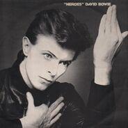 David Bowie & Brian Eno Meet Philip Glass - Heroes