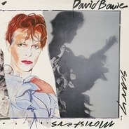 David Bowie - Scary Monsters (and Super Creeps)(2017 Remastered