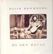 David Bromberg - My Own House