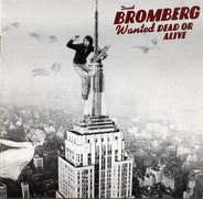 David Bromberg - Wanted Dead or Alive