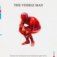 David Byrne - The Visible Man