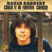 David Cassidy - Could It Be Forever / Cherish