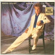 David Cassidy - Romance (Let Your Heart Go)