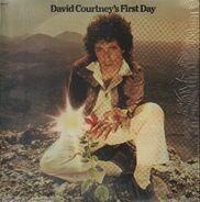 David Courtney - David Courtney's First Day