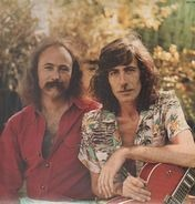 David Crosby / Graham Nash - Wind On The Water