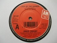 David Crosby - Lady Of The Harbor