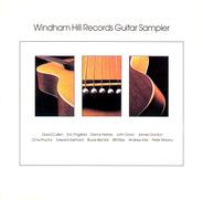 David Cullen / Eric Tingstad / Danny Heines / John Doan / James Gordon / Chris Proctor / Edward Ger - Windham Hill Records Guitar Sampler