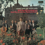 David Cunningham And Jim MacLeod & His Band - Come And See Scotland