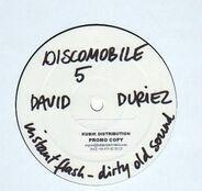 David Duriez - Discomobile 05 EP