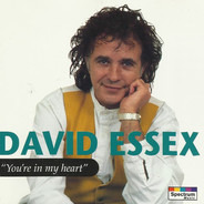David Essex - You're In My Heart