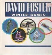 David Foster - Winter Games