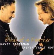 David Friedman & Jasper Van't Hof - Birds of a Feather