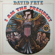 David Frye - I Am the President