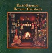 David Grisman - Acoustic Christmas