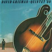 David Grisman - Quintet '80