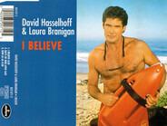 David Hasselhoff & Laura Branigan - I Believe
