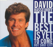David Hasselhoff - The Best Is Yet To Come