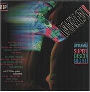 David Hasselhoff, Milli Vanilli, Den Harrow, a.o. - Tanzen!