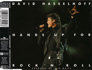 David Hasselhoff - Hands Up For Rock 'N' Roll
