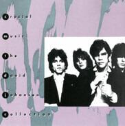 David Johansen - Crucial Music (The David Johansen Collection)
