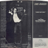 David Johansen - Funky But Chic