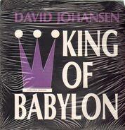 David Johansen - King Of Babylon