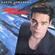 David Johansen - Sweet Revenge