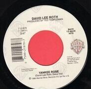 David Lee Roth - Yankee Rose / Goin' Crazy!