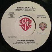 David Lee Roth - Just Like Paradise