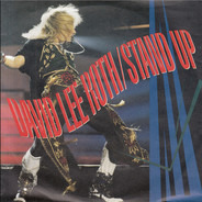 David Lee Roth - Stand Up