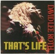 David Lee Roth - That's Life