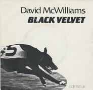 David McWilliams - Black Velvet