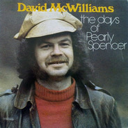 David McWilliams - The Days Of Pearly Spencer