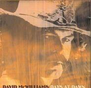David Mcwilliams - Days at Dawn