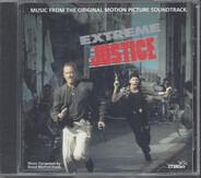 David Michael Frank - Extreme Justice