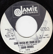 David Morris - Come Watch My Train Go By