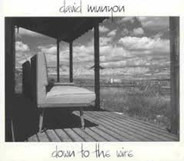 David Munyon - Down to the wire